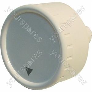 Indesit White Dishwasher Timer Knob