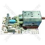 Gala 1011P Washing Machine Timer (Ref. 904240902)