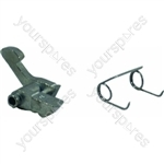 Hotpoint WM75N Washing Machine Door Latch Spring