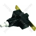 Creda W120FW Washing Machine Option Switch