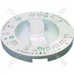 Hotpoint WM34P Timer knob