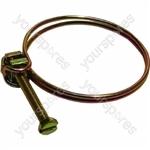 Indesit Hose clip