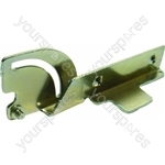 Indesit Right Hand Dishwasher Door Hinge