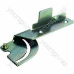 Indesit Left Hand Dishwasher Door Hinge