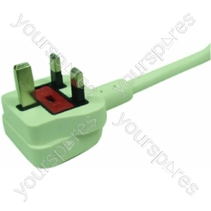 Indesit Mains Cable And Plug