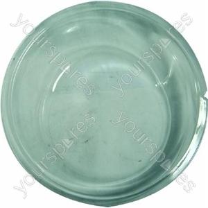 Servis Washing Machine Door Glass Bowl