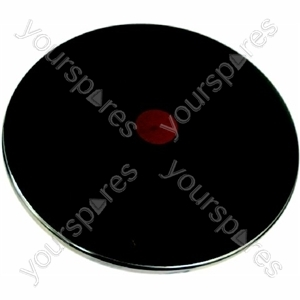 Hot Plate 180mm 2000w
