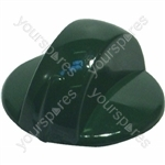 Cannon Dark Green Cooker Control Knob