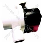 Whirlpool AWM329 C26 Drain Pump