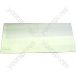 Shelf Glass 476x215