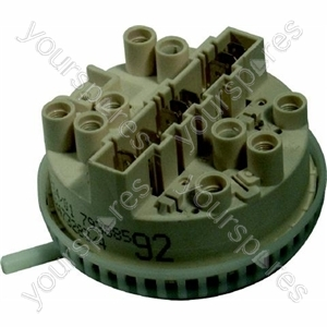 Electrolux 3 Level Washing Machine Pressure Switch