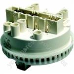 Electrolux FJS1097NW Pressure Switch 1 Lvl