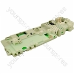 Bosch Washing Machine Control Module