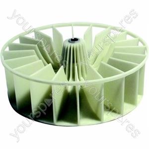 Bosch Tumble Dryer Fan Drum