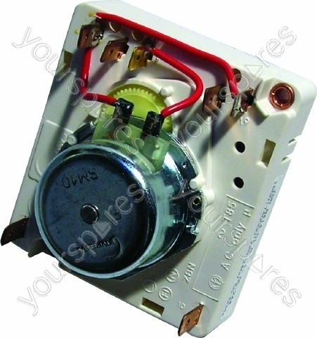 Indesit IS60V Tumble Dryer Timer Assembly for Hotpoint by Indesit