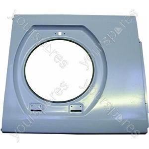 Hotpoint White Washing Machine Front Panel