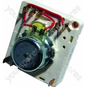 Hotpoint Tumble Dryer Timer Assembly