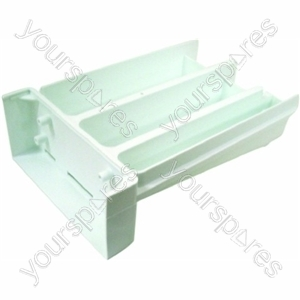 Creda 17331S Washing Machine Soap Dispenser Drawer