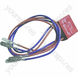 Hotpoint Defrost Cut-Out (Thermal fuse) Spares