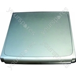 Cover Silver Indesit Evo3