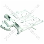 Bosch WAE2446BUK/02 Washing Machine Upper Soap Dispenser Tray Lid