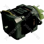 Bosch Wash Pump Motor