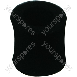 Indesit Cooker Control Knob Seal