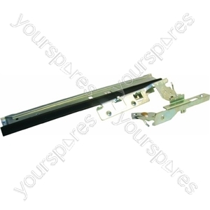 Hotpoint Hinge kit & seal d/w Spares