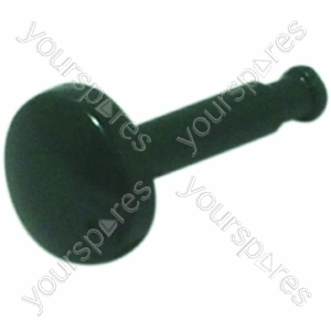 Hotpoint Green Oven Timer Button