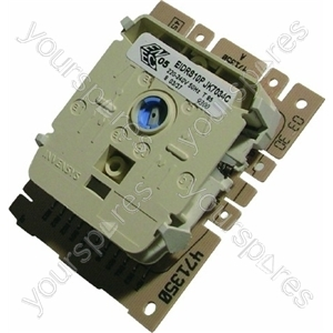Hotpoint Tumble Dryer Selector Switch