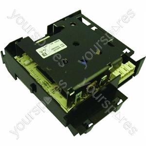 Indesit Washing Machine Chopper PCB (Printed Circuit Board) and Frame