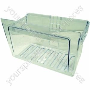 Indesit Half Depth Bottom Freezer Drawer