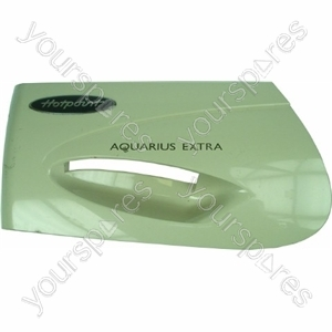 Indesit Washing Machine 'Linen' Detergent Drawer Front/Handle