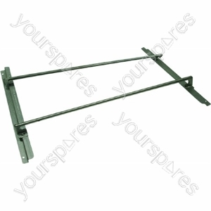 Indesit Support-Grill Element