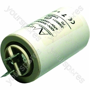 Indesit Tumble Dryer Capacitor 7Mfd