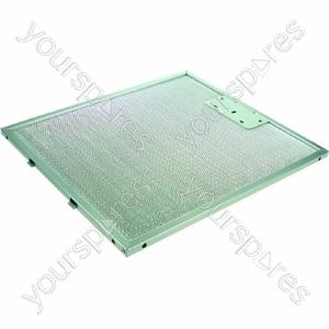 Hotpoint Cooker Hood Aluminium Grease Filter