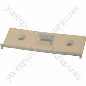 Indesit Tumble Dryer Door Latch Cover