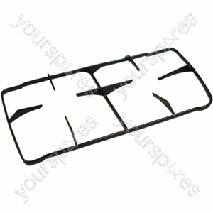 Indesit Left Hand Hob Pan Support