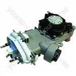 Indesit Dishwasher Heater Unit
