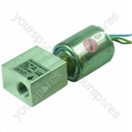 Indesit Gas Cooker Solenoid Valve