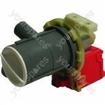 Hotpoint Drain Pump Spares