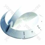 Hotpoint ETCW51 Knob controlgrill Spares