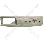 Indesit Washing Machine Console Panel 60301
