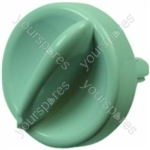 Hotpoint TDL13 Tumble Dryer Control Knob