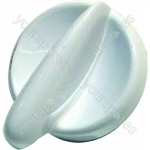 Hotpoint WMA58P Washing Machine Option knob