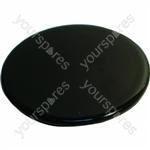 Hotpoint GW51P Burner Cap Semi Rap