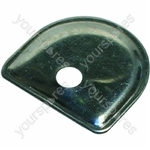 Indesit Cooker Glass Clamping Plate
