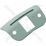 Hotpoint WMA11P Washing Machine Door Latch Cover