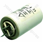 Indesit Tumble Dryer Capacitor 7Mfd