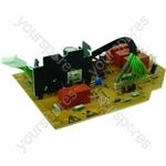 Hotpoint WD72S Washing Machine Power Module